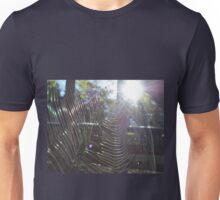 Broken threads Unisex T-Shirt