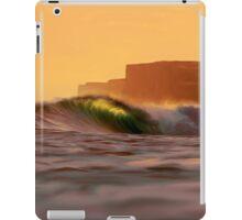 Serena Partenon iPad Case/Skin