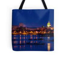 Harrisburg, PA Tote Bag