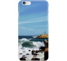 El yatch HD iPhone Case/Skin