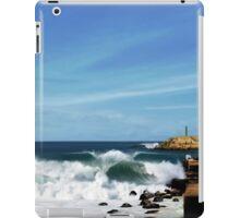 El yatch HD iPad Case/Skin
