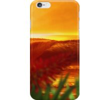 Kede iPhone Case/Skin