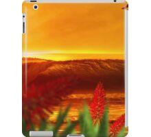 Kede iPad Case/Skin