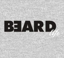 BEARD life by Timothy James Zwemer