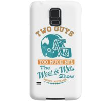 2014 Team of The Podcast Edition Samsung Galaxy Case/Skin