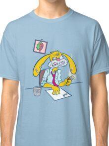 Boss Bunny! Classic T-Shirt