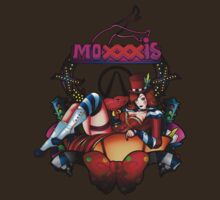 Mad Moxxi: When I'm Good, I'm Very Good... by asakawa