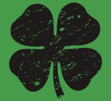 shamrock by asyrum