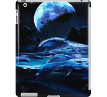 lejos del FIN iPad Case/Skin