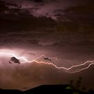 Lightning 101 by Michael  Bermingham