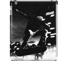 Noche Skate iPad Case/Skin