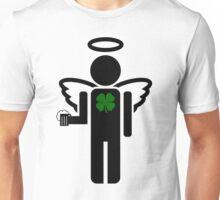 irish angel Unisex T-Shirt