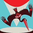 Pelican by Mark Gauti