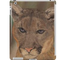 Cougar Pride iPad Case/Skin