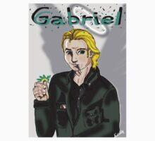 Gabriel the Trickster One Piece - Short Sleeve