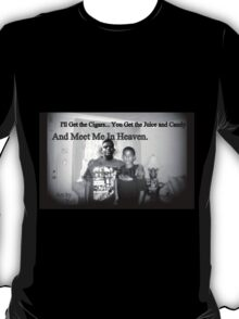 Rell Heritage  T-Shirt