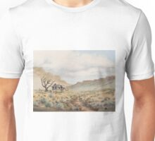 Desert Homestead Unisex T-Shirt