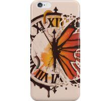 A Ruptured Time iPhone Case/Skin