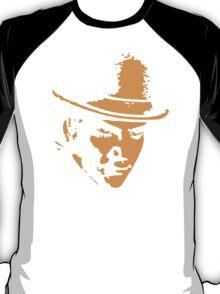 Stencil Clockwork Orange Stanley T-Shirt