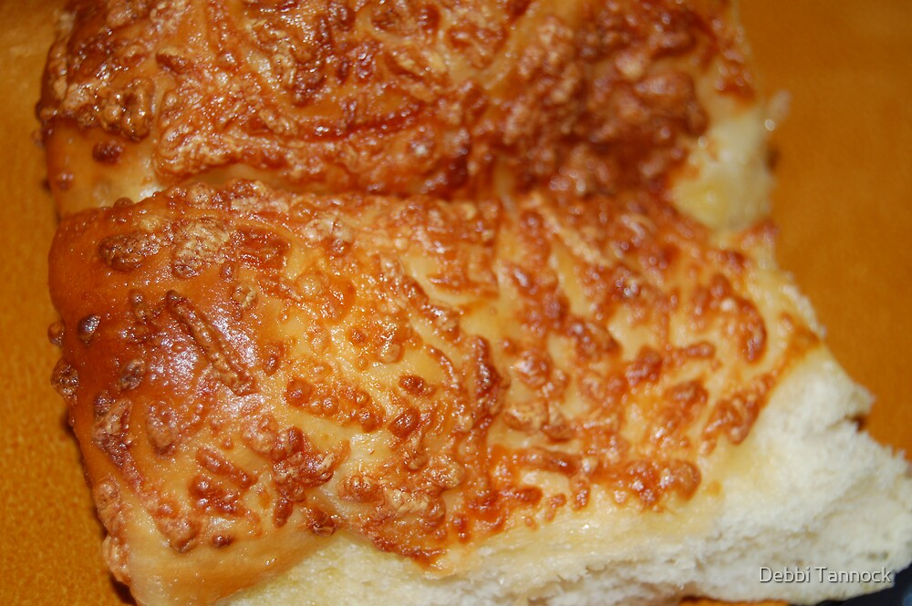 Cheese Rolls by Debbi Tannock