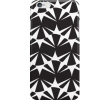 Abstract Snake 2 iPhone Case/Skin