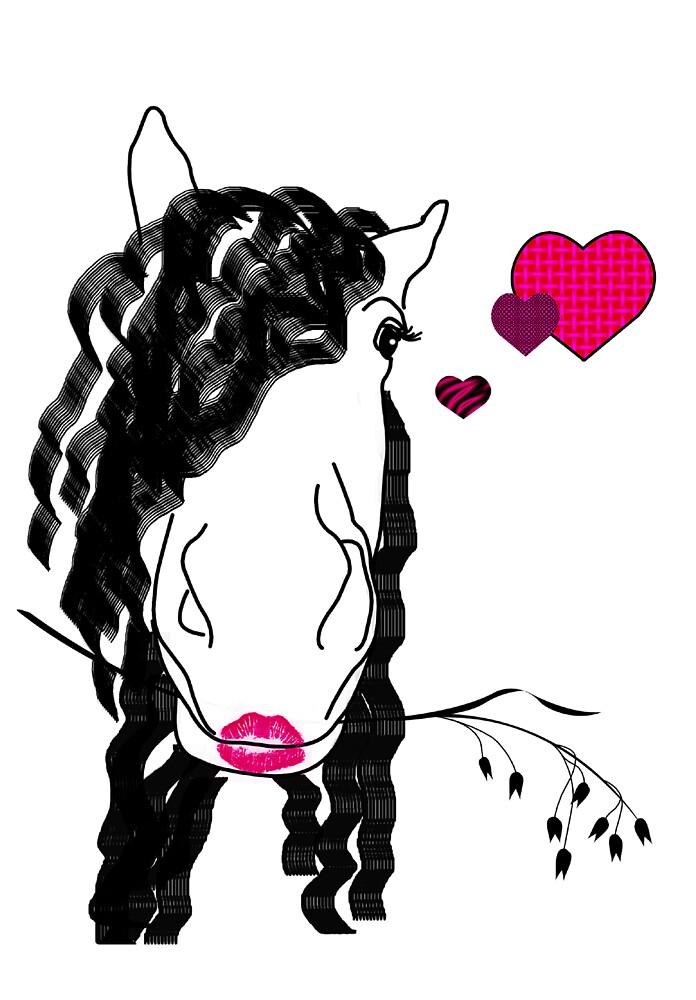 """An """"Oat"""" of Love by Johanne Brunet"""
