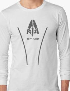 Alliance Special Forces Long Sleeve T-Shirt