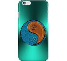 Cancer & Dog Yang Wood iPhone Case/Skin