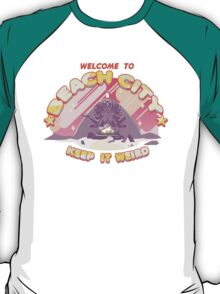 Welcome to Beach City T-Shirt