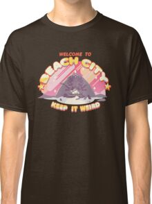 Welcome to Beach City Classic T-Shirt