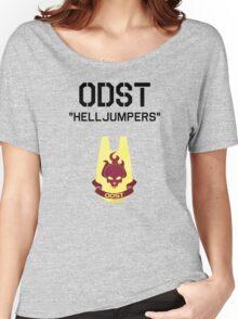 ODST Shirt Women's Relaxed Fit T-Shirt