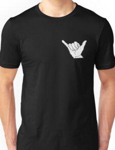 Shaka Hand Unisex T-Shirt