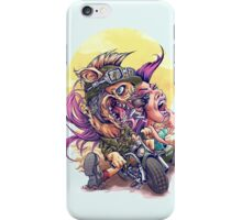 Victory iPhone Case/Skin