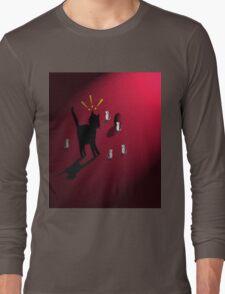 SneakAttack Long Sleeve T-Shirt