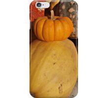 #harvest iPhone Case/Skin