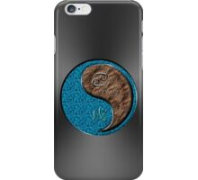 Cancer & Dog Yang Earth iPhone Case/Skin