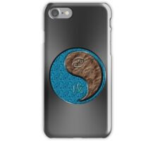 Cancer & Dog Yang Earth iPhone Case/Skin