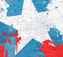 marvel captain america Sticker