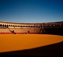 Sunny Seville by S T
