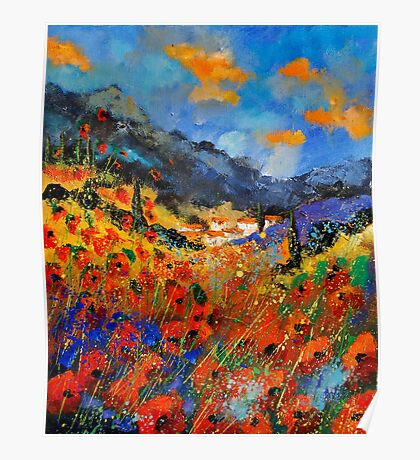 Provence 45902082 Poster