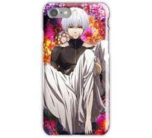 Tokyo Ghoul Kankei Ken iPhone Case/Skin