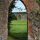 Arches by Jenni Tanner