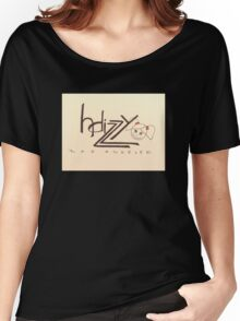 Hdizzy #2 Women's Relaxed Fit T-Shirt