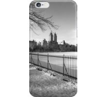 Central Living iPhone Case/Skin