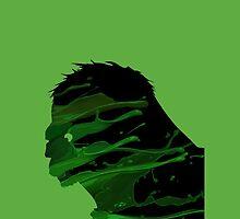 Hulk by met90