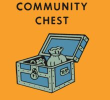 Community Chest by Spikerama