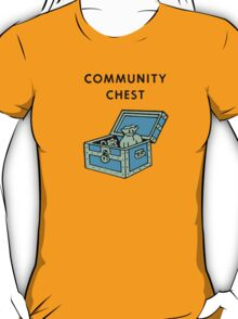 Community Chest T-Shirt
