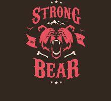 STRONG AS A BEAR Unisex T-Shirt