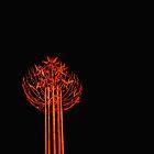 Rusty Tree by Richard Owen