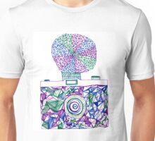 Vintage Camera 4.1 Unisex T-Shirt